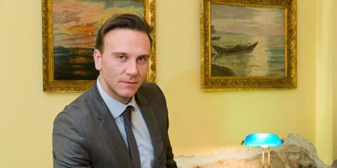 Roberto Novati